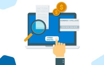 requisitos facturación electrónica