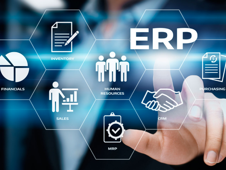 ventajas de un software ERP