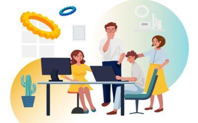 Cómo funcionan los sistemas ERP