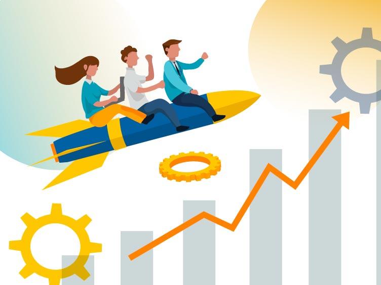 5 pasos para la implementación exitosa de tu software ERP