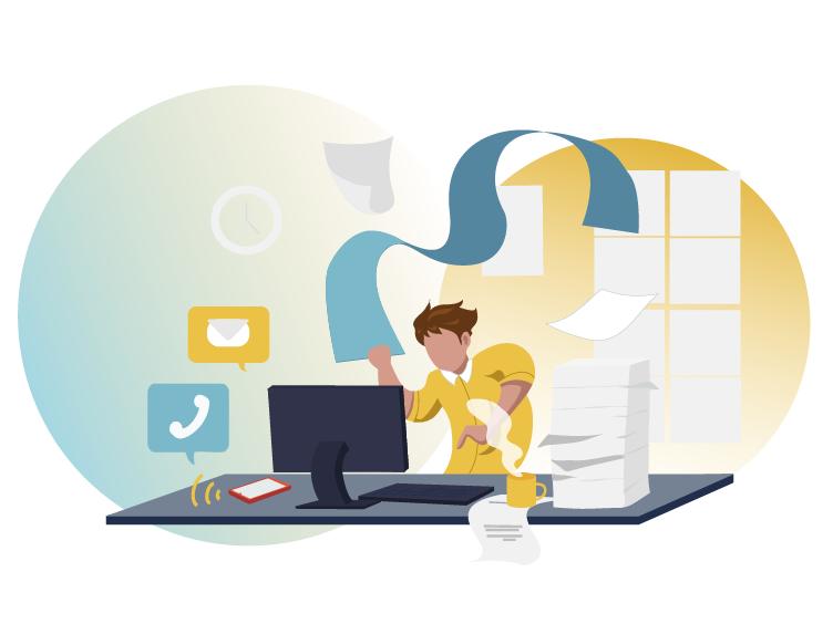 herramientas de un software contable